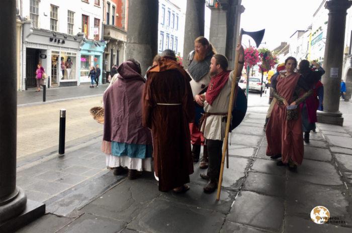 Thosel Town Hall Kilkenny