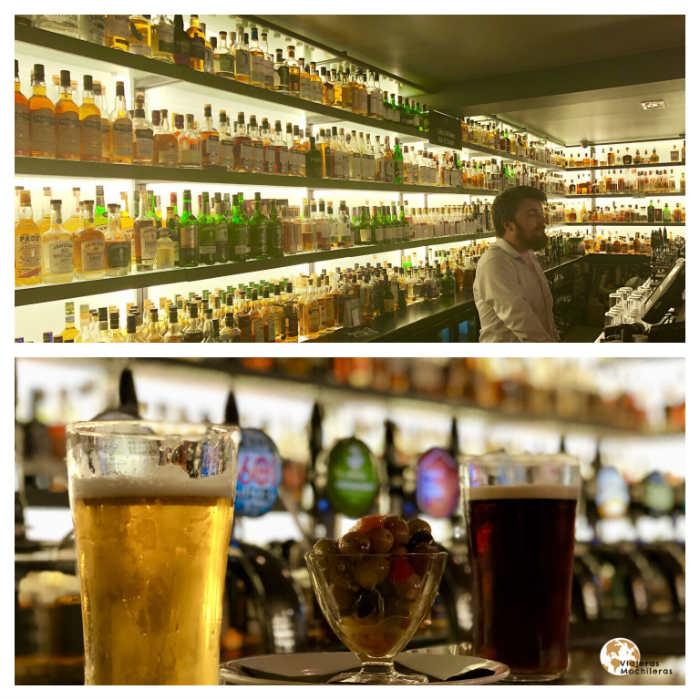 Celtic Whiskey Bar&Larder Killarney