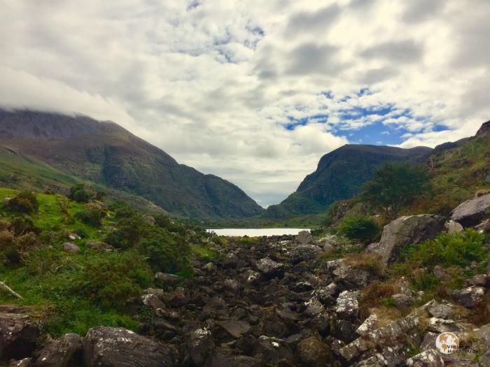 Gap of Dunloe, Parque Nacional de Killarney
