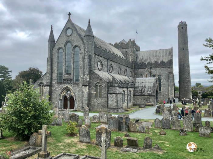 Monasterio de San Canice Kilkenny