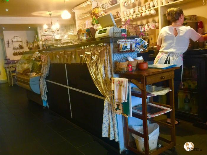 Tara´s Tea Room