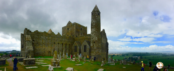St. Patrick, Rock of Cashel
