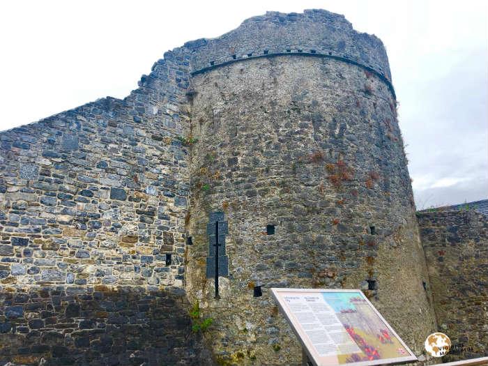 Torre Talbot, Kilkenny