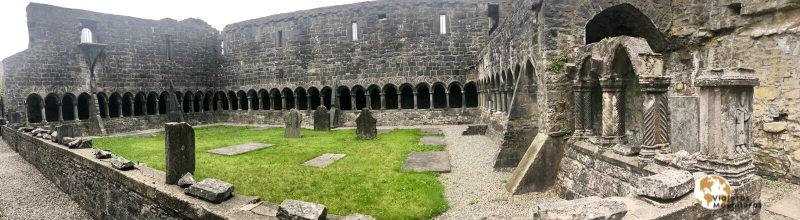 Abadia de Sligo