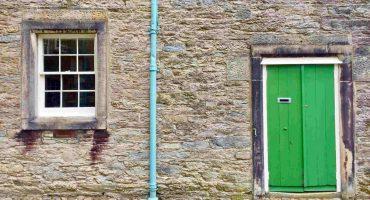 Alojamiento en Irlanda