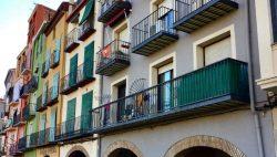 Calle del pont de Balaguer
