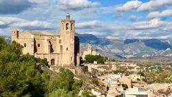Visita a la ciudad de Balaguer al completo