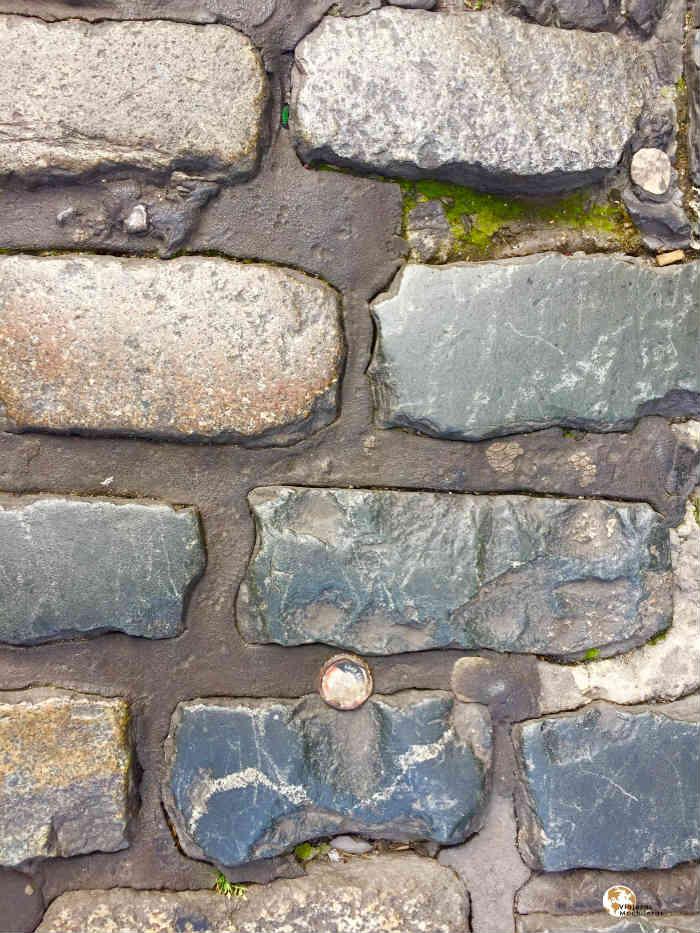 Suelo de Temple Bar, Dublín