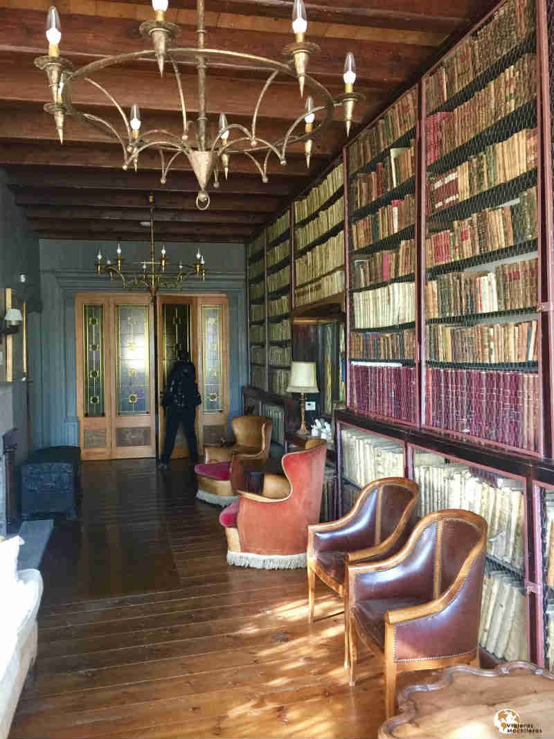 Biblioteca del Palauet de la Muralla