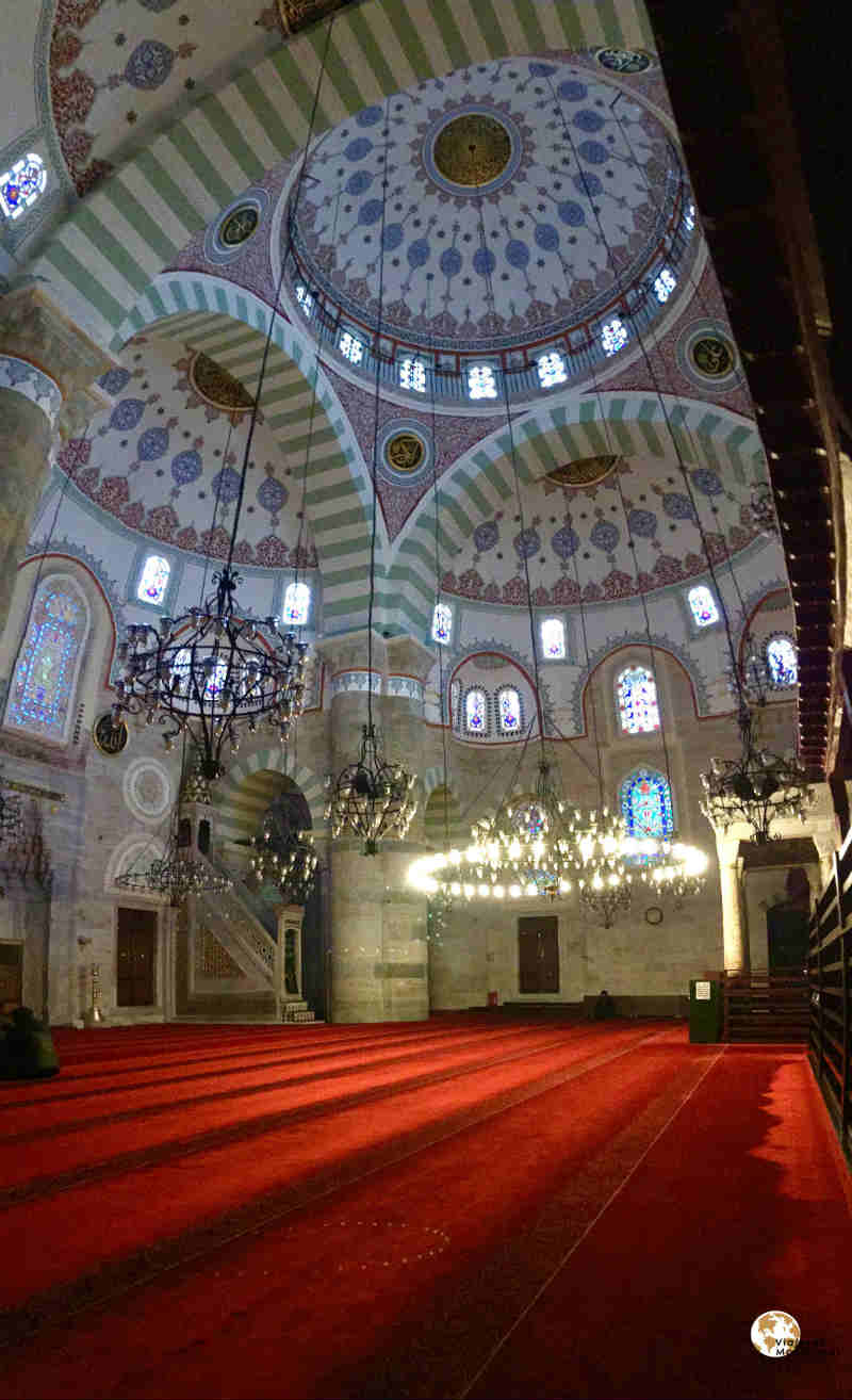 Mezquita de Mihrimah Sultan
