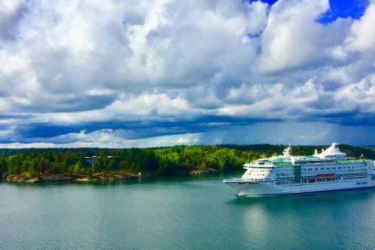 Crucero por el Baltico en 7 días