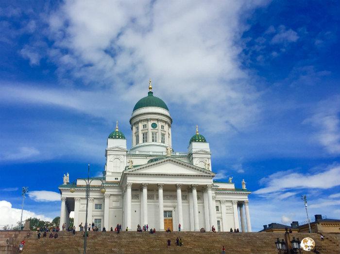 Catedral Luterana, Helsinki
