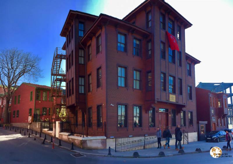 Otros barrios de Estambul
